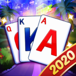 Solitaire Genies – Solitaire Classic Card Games APK MOD Unlimited Money 1.5.1 for android