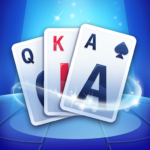 Solitaire Showtime Tri Peaks Solitaire Free Fun APK MOD Unlimited Money 11.0.0 for android