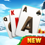Solitaire TriPeaks – Offline Free Card Games APK (MOD, Unlimited Money) 1.15 for android