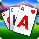 Solitaire TriPeaks: Wildlife Adventures Card Game APK (MOD, Unlimited Money) 1.6.7 for android