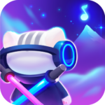 Sonic Cat – Slash the Beats APK MOD Unlimited Money 1.2.60 for android