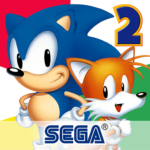 Sonic The Hedgehog 2 Classic APK (MOD, Unlimited Money) 1.3.1 for android