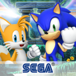 Sonic The Hedgehog 4 Episode II APK (MOD, Unlimited Money) 2.0.1 for android
