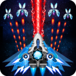Space shooter – Galaxy attack – Galaxy shooter APK MOD Unlimited Money 1.422 for android