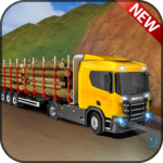 Speedy Truck Driver Simulator Offroad Transport APK MOD Unlimited Money 1.2.1 for android