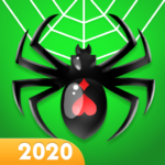Spider Solitaire APK MOD Unlimited Money 2.9.503 for android