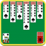 Spider Solitaire APK MOD Unlimited Money 4.6.1.1 for android