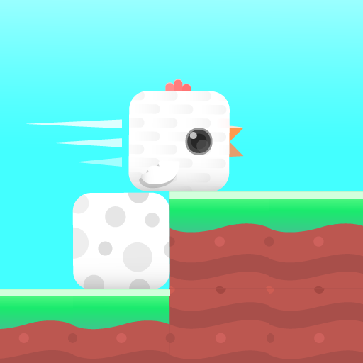 Square Bird APK MOD Unlimited Money 3 for android