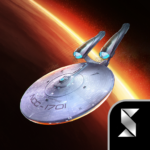 Star Trek Fleet Command APK MOD Unlimited Money 0.723.07980 for android