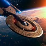 Star Trek Timelines APK MOD Unlimited Money 7.5.2 for android