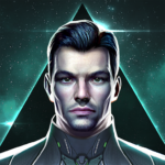 Stellaris Galaxy Command Sci-Fi space strategy APK MOD Unlimited Money 0.0.61 for android