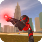 Stickman Rope Hero 2 APK MOD Unlimited Money 2.5.190 for android