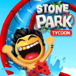 Stone Park Prehistoric Tycoon APK MOD Unlimited Money 0.9.8 for android