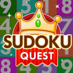 Sudoku Quest APK MOD Unlimited Money 2.9.31 for android