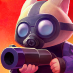 Super Cats APK MOD Unlimited Money 1.0.55 for android