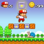 Super Jim Jump – pixel 3d APK MOD Unlimited Money 3.3.5002 for android