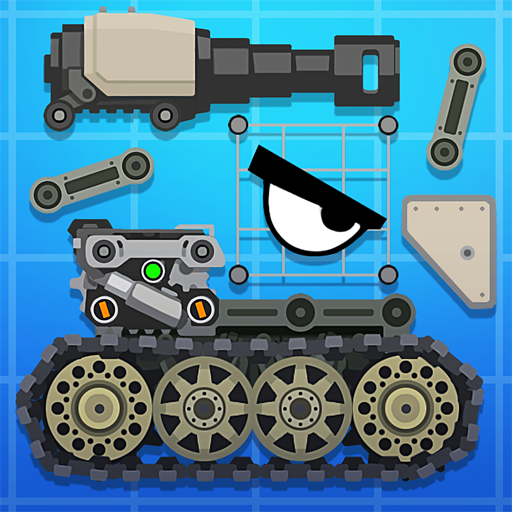 Super Tank Rumble APK MOD Unlimited Money 4.3.3 for android