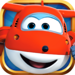 Super Wings : Jett Run APK (MOD, Unlimited Money) 3.0.3 for android