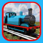 SuperTrains APK (MOD, Unlimited Money) 6.6 for android