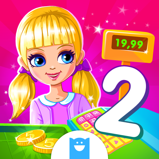 Supermarket Game 2 APK (MOD, Unlimited Money) 1.36for android