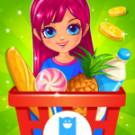 Supermarket Game APK (MOD, Unlimited Money) 1.34 for android