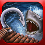 Survival on Raft Ocean Nomad – Simulator APK MOD Unlimited Money 1.139 for android