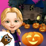 Sweet Baby Girl Halloween Fun APK (MOD, Unlimited Money) 4.0.30014 for android