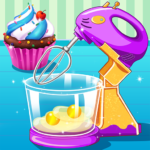 Sweet Cake Shop 3 – Cupcake Fever APK MOD Unlimited Money 3.9.5009 for android