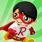 Tag with Ryan APK (MOD, Unlimited Money) v1.19.2  for android