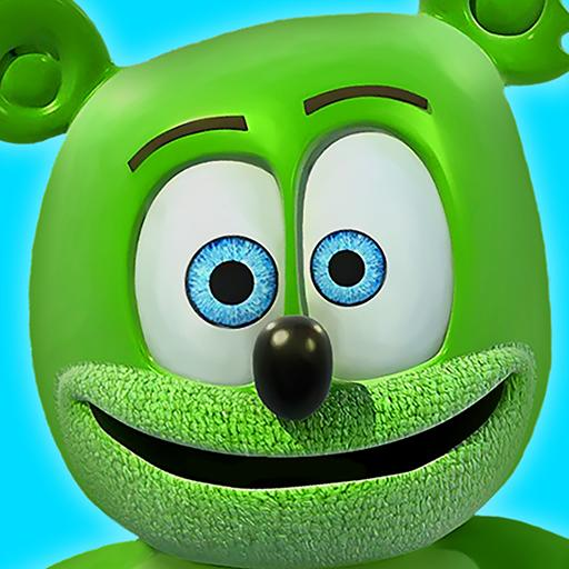 Talking Gummy Free Bear Games for kids APK (MOD, Unlimited Money) 3.2.2 for android