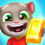 Talking Tom Gold Run APK MOD Unlimited Money 4.3.2.605 for android