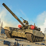 Tank Fighting War Games: Army Shooting Games 2020 APK (MOD, Unlimited Money) 1.5 for android