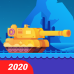 Tank Firing – FREE Tank Game APK MOD Unlimited Money 1.3.6 for android
