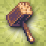 Tap Craft Mine Survival Sim APK MOD Unlimited Money 1.0.50 for android