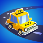 Taxi Run – Crazy Driver APK (MOD, Unlimited Money) 1.20 for android