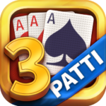 Teen Patti by Pokerist APK MOD Unlimited Money 32.6.0 for android