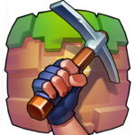 Tegra Crafting and Building Survival Shooter APK MOD Unlimited Money 1.1.8 for android