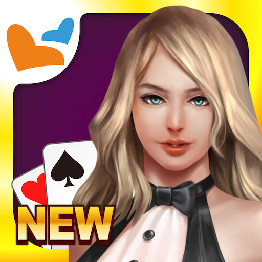 Texas Poker APK MOD Unlimited Money 5.6.6 for android
