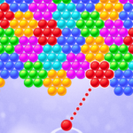 The Bubble Shooter Story® APK (MOD, Unlimited Money) 1.12.1 for android