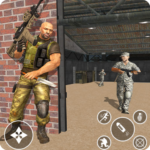 The Immortal squad 3D Ultimate Gun shooting games APK MOD Unlimited Money 3.8.6 for android