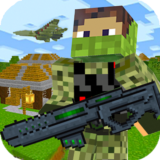 The Survival Hunter Games 2 APK MOD Unlimited Money 1.83 for android