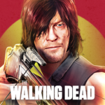 The Walking Dead No Mans Land APK MOD Unlimited Money 3.8.0.151 for android