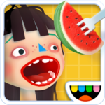 Toca Kitchen 2 APK MOD Unlimited Money 1.2.3-play for android