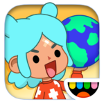 Toca Life World – Create stories & make your world APK (MOD, Unlimited Money) for android 1.35.1