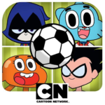 Toon Cup – Cartoon Networks Football Game APK MOD Unlimited Money 2.9.11 for android