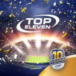Top Eleven 2020 – Be a soccer manager APK MOD Unlimited Money 9.7.7 for android