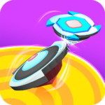 Top.io APK (MOD, Unlimited Money) 2.0.37for android