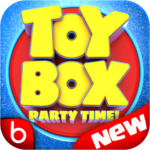 Toy Box Party Story Time – toys drop game APK MOD Unlimited Money 440 for android