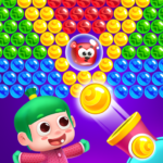 Toys Pop – Bubble Pop! Free Bubble Games Puzzle APK (MOD, Unlimited Money) 2.5 for android