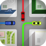Traffic Control Puzzle – City Driving APK (MOD, Unlimited Money) 4.4  for android